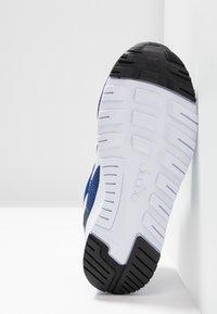 Diadora - EVO RUN - Laufschuh Neutral - blue denim - 5