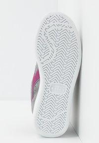 Diadora - GAME S HIGH  - Sneaker high - paloma grey - 5