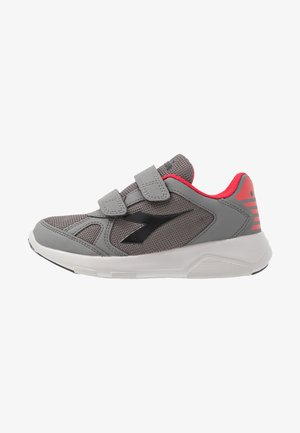 EAGLE 2  - Chaussures de running neutres - charcoal gray /black