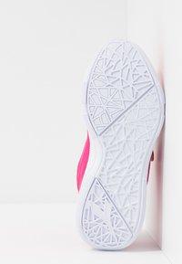 Diadora - EAGLE 2  - Nøytrale løpesko - hot pink/white - 5