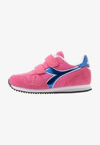 Diadora - SIMPLE RUN GIRL - Hardloopschoenen neutraal - hot pink - 1