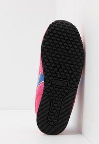 Diadora - SIMPLE RUN GIRL - Hardloopschoenen neutraal - hot pink - 5