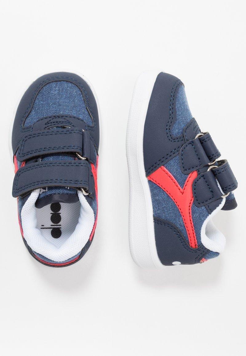 Diadora - PLAYGROUND - Chaussures d'entraînement et de fitness - blue corsair