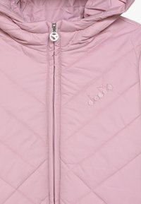 Diadora - JACKET - Winter jacket - pink - 3