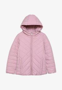 Diadora - JACKET - Winter jacket - pink - 2