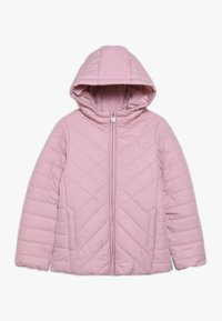 Diadora - JACKET - Winter jacket - pink - 0
