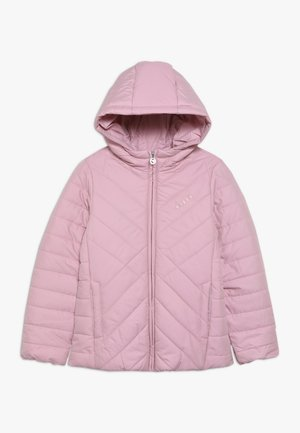 JACKET - Winter jacket - pink