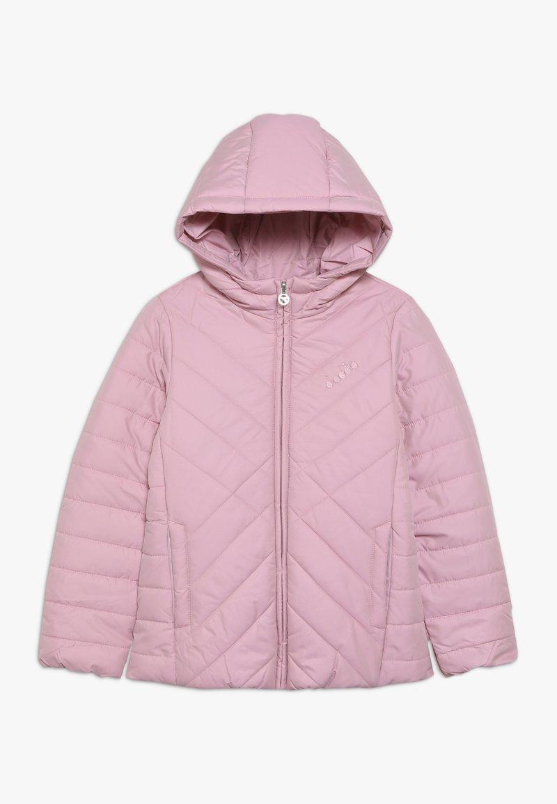 Diadora - JACKET - Winter jacket - pink