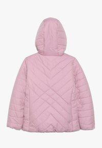 Diadora - JACKET - Winter jacket - pink - 1