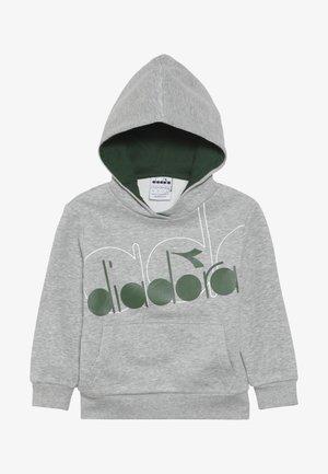 PALLE - Huppari - grigio melange/medio chiaro