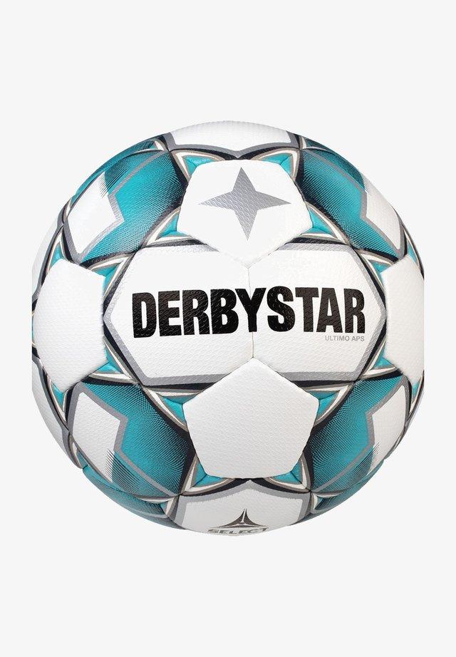 Football - weissblausilber