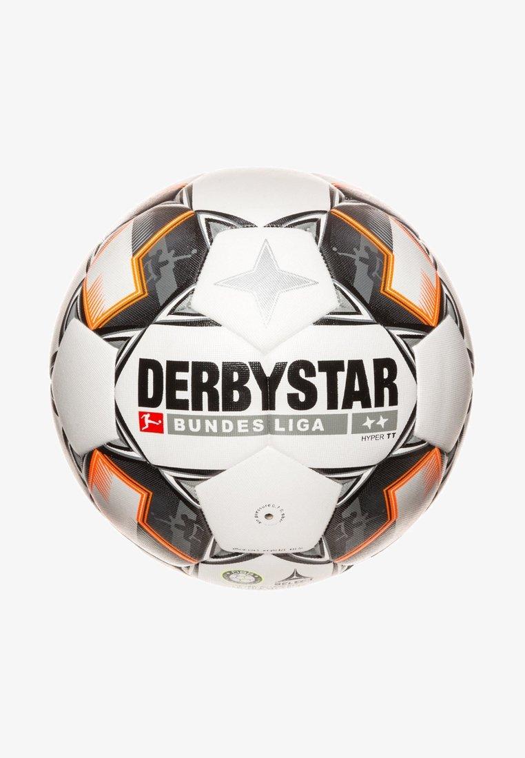 Derbystar - BUNDESLIGA HYPER - Football - white/black/orange