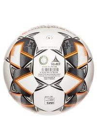 Derbystar - BUNDESLIGA HYPER - Football - white/black/orange - 1