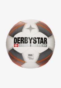 Derbystar - Football - white/grey/orange - 0