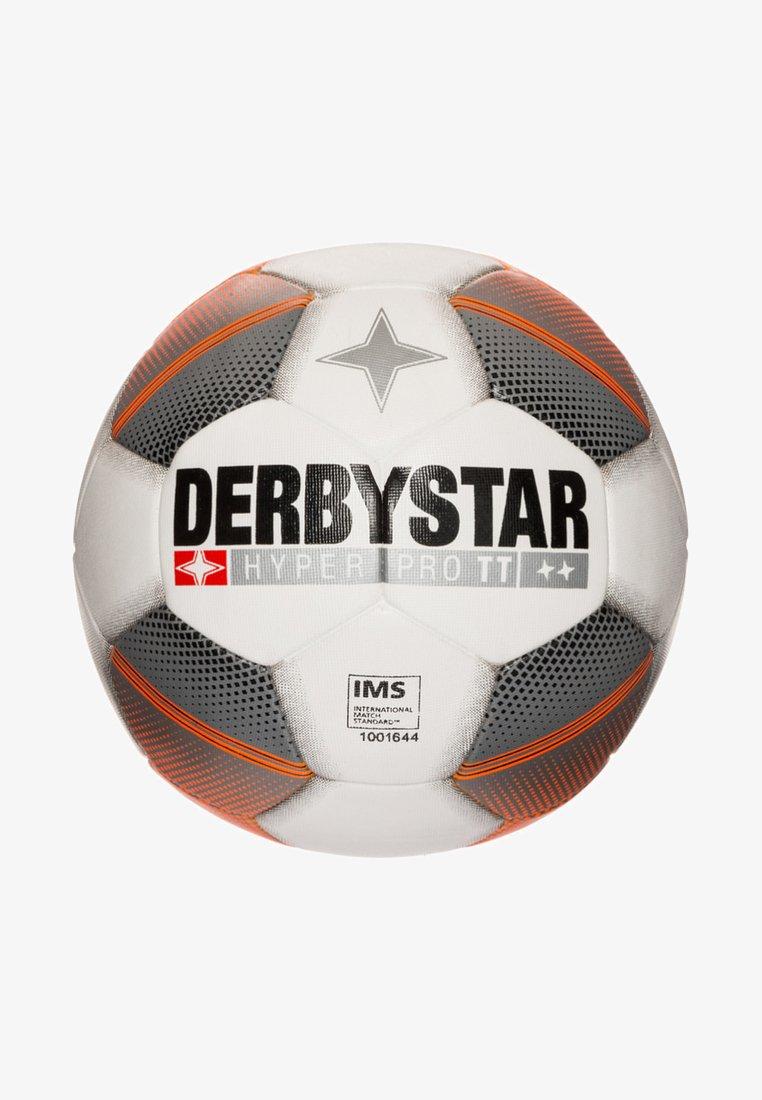 Derbystar - Football - white/grey/orange