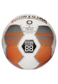 Derbystar - Football - white/grey/orange - 1