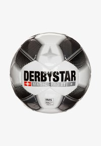 Derbystar - Football - white/black/grey - 0