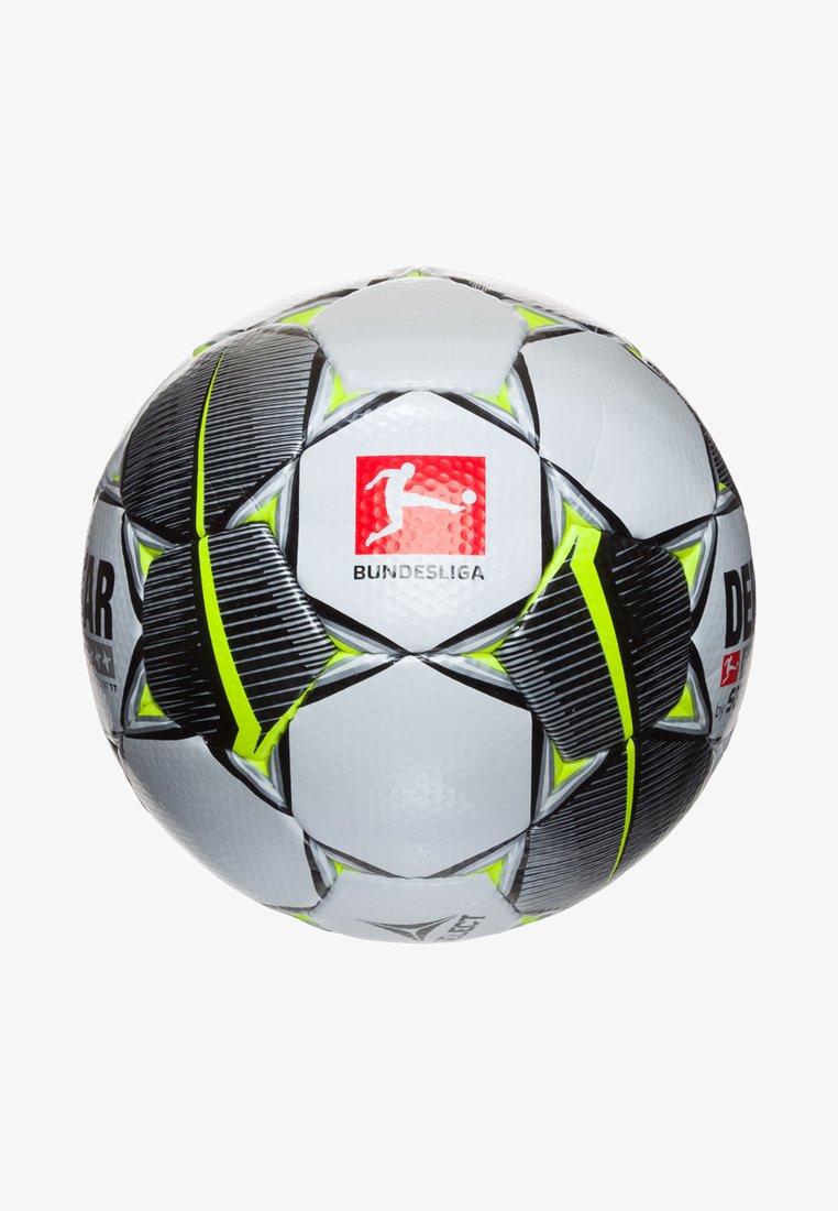 Derbystar - BUNDESLIGA BRILLANT - Equipement de football - white/black/yellow