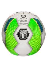 Derbystar - Football - white/green - 1