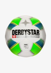 Derbystar - Football - white/green - 0