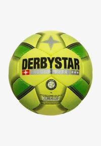 Derbystar - INDOOR BETA FUSSBALL - Football - gelb / gruen / schwarz - 1