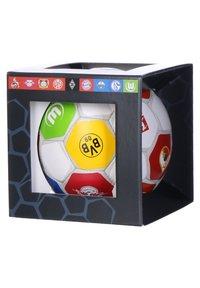 Derbystar - BUNDESLIGA CLUBLOGO PRO FUSSBALL - Football - weiss / grau - 4