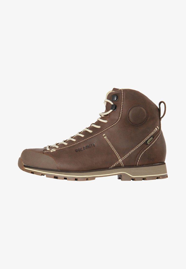 Dolomite - Hiking shoes - steel blue