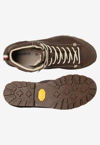 Dolomite - Hiking shoes - steel blue - 1