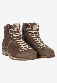 Dolomite - Hiking shoes - steel blue - 2