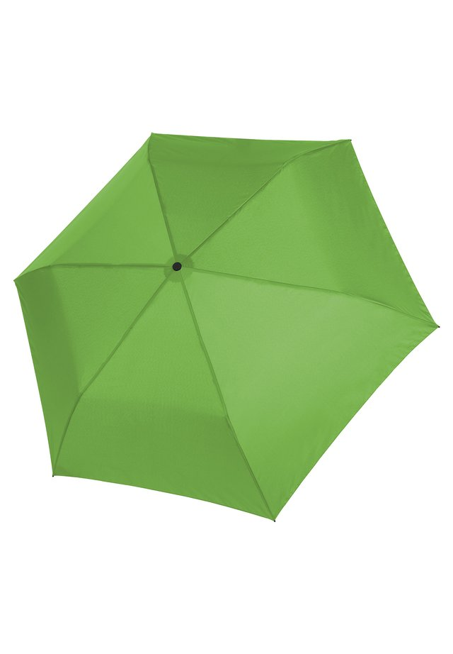 Umbrella - uni peppy lime [03]