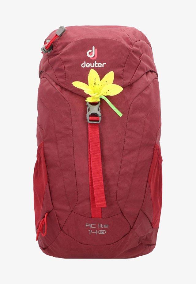 AC LITE 14 - Backpack - 14 SL maron