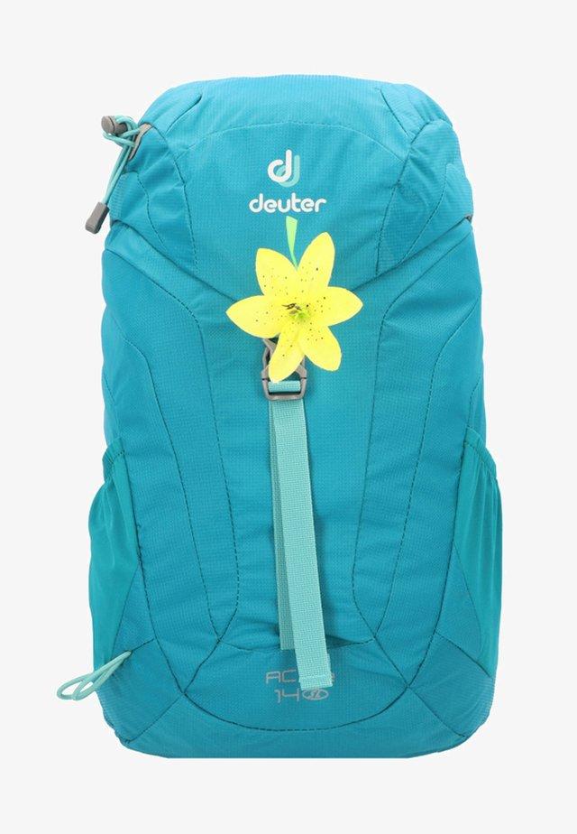 AC LITE 14 - Backpack - petrol