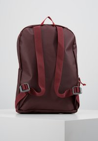 Deuter - Cestovní taška - maron/aubergine - 6