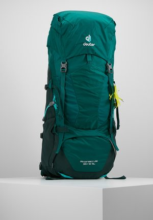 AIRCONTACT LITE 35 + 10 SL - Zaino da trekking - alpinegreen/forest