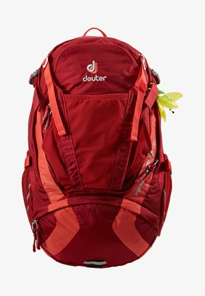 TRANS ALPINE 28 - Backpack - cranberry-coral