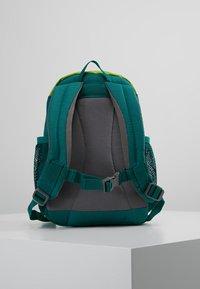 Deuter - PICO - Batoh - alpinegreen/kiwi - 3