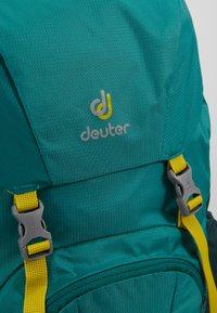 Deuter - JUNIOR - Rucksack - alpinegreen/forest - 2