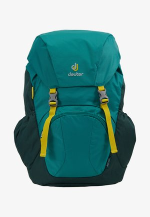 JUNIOR - Mochila - alpinegreen/forest