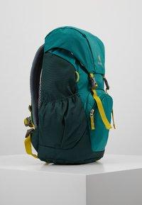 Deuter - JUNIOR - Rucksack - alpinegreen/forest - 4