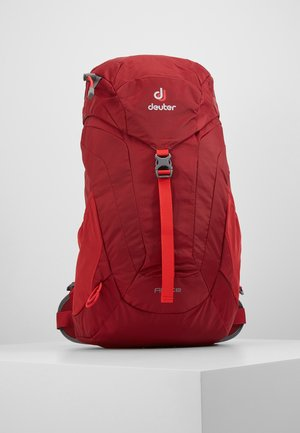 AC LITE 18 - Backpack - cranberry