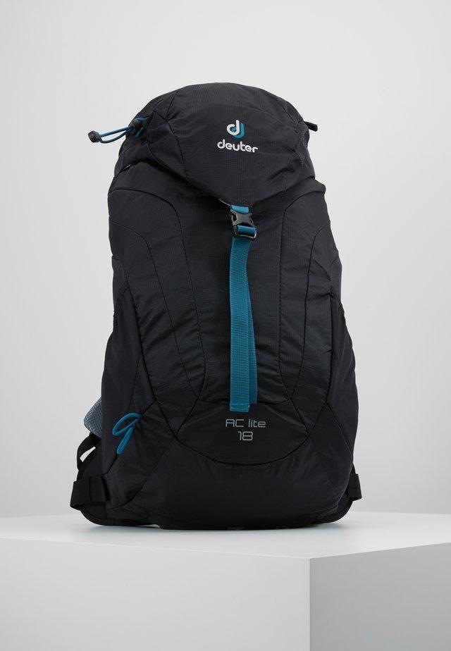 AC LITE 18 - Plecak podróżny - black