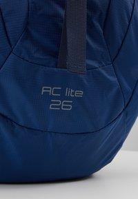 Deuter - AC LITE - Backpack - stahlblau - 7