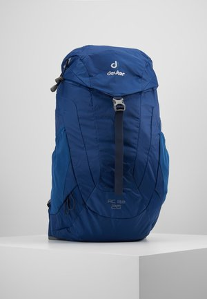 AC LITE - Vandringsryggsäck - stahlblau