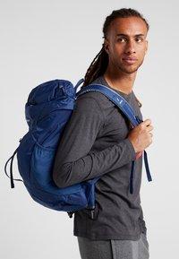 Deuter - AC LITE - Backpack - stahlblau - 1