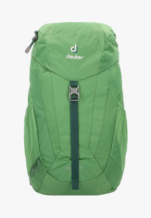 AC LITE - Hiking rucksack - green