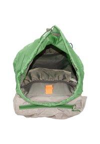 Deuter - AC LITE - Hiking rucksack - green - 3