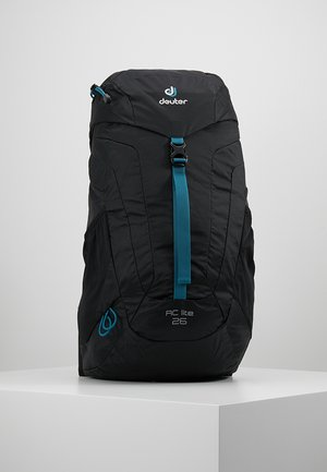 AC LITE - Hiking rucksack - black