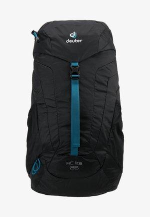 AC LITE - Backpack - black