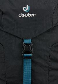 Deuter - AC LITE - Sac de trekking - black - 5
