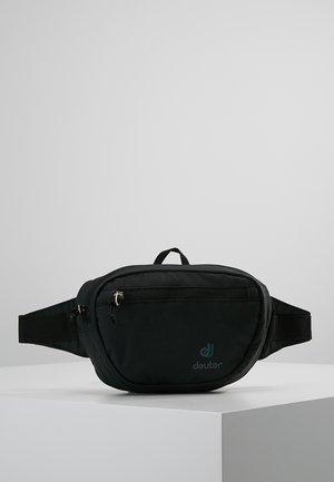 ORGANIZER BELT - Rumpetaske - black